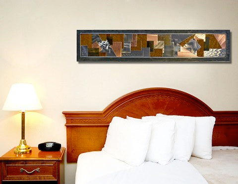 Make Your Home feel Lovable with Wall Photos and Wall Art ... |Wall Art Collection Interior Design