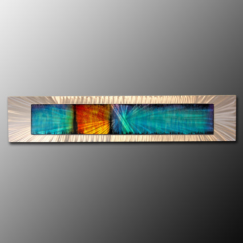 Abstract Wall Decor & Colorful Metal Paintings u2013 Tagged