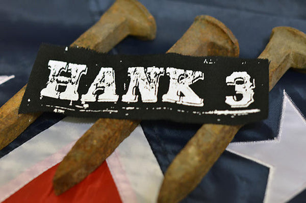 Hank 3 Cloth