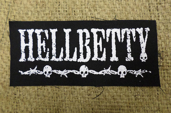 Hellbetty Cloth