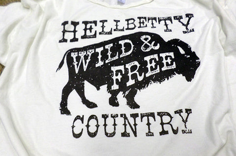 Hellbetty Country