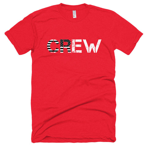 The CREW Athlete Shirt