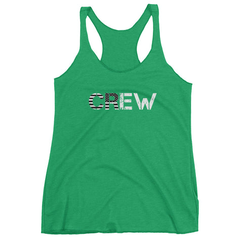 The CREW Women's Athlete Tank