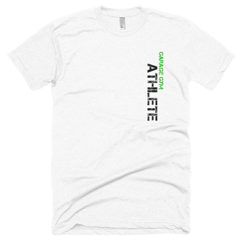 Garage Gym Athlete Shirt