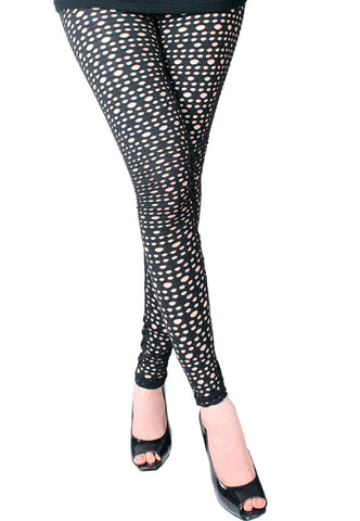 Special Print Leggings