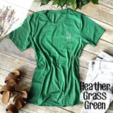 Heather Grass Green