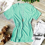 Heather Mint