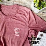 Heather Mauve