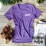 Heather Purple