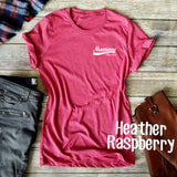 Heather Raspberry