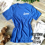 Heather True Royal