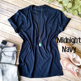 Midnight Navy