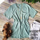 Heather Prism Dusty