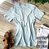 Heather Prism Ice Blue