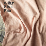 Heather Prism Peach
