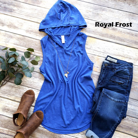 Royal Frost