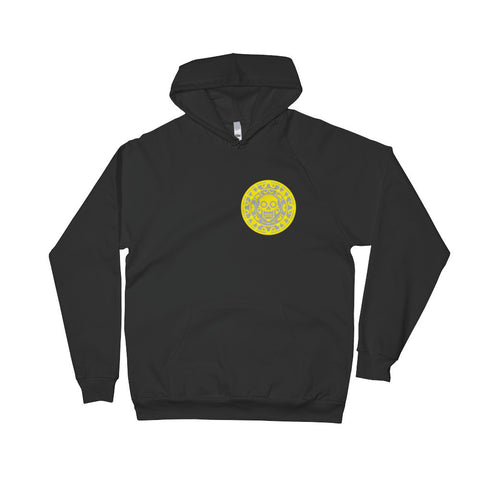 The Aztec Collection emblem Hoodie (Free shipping)