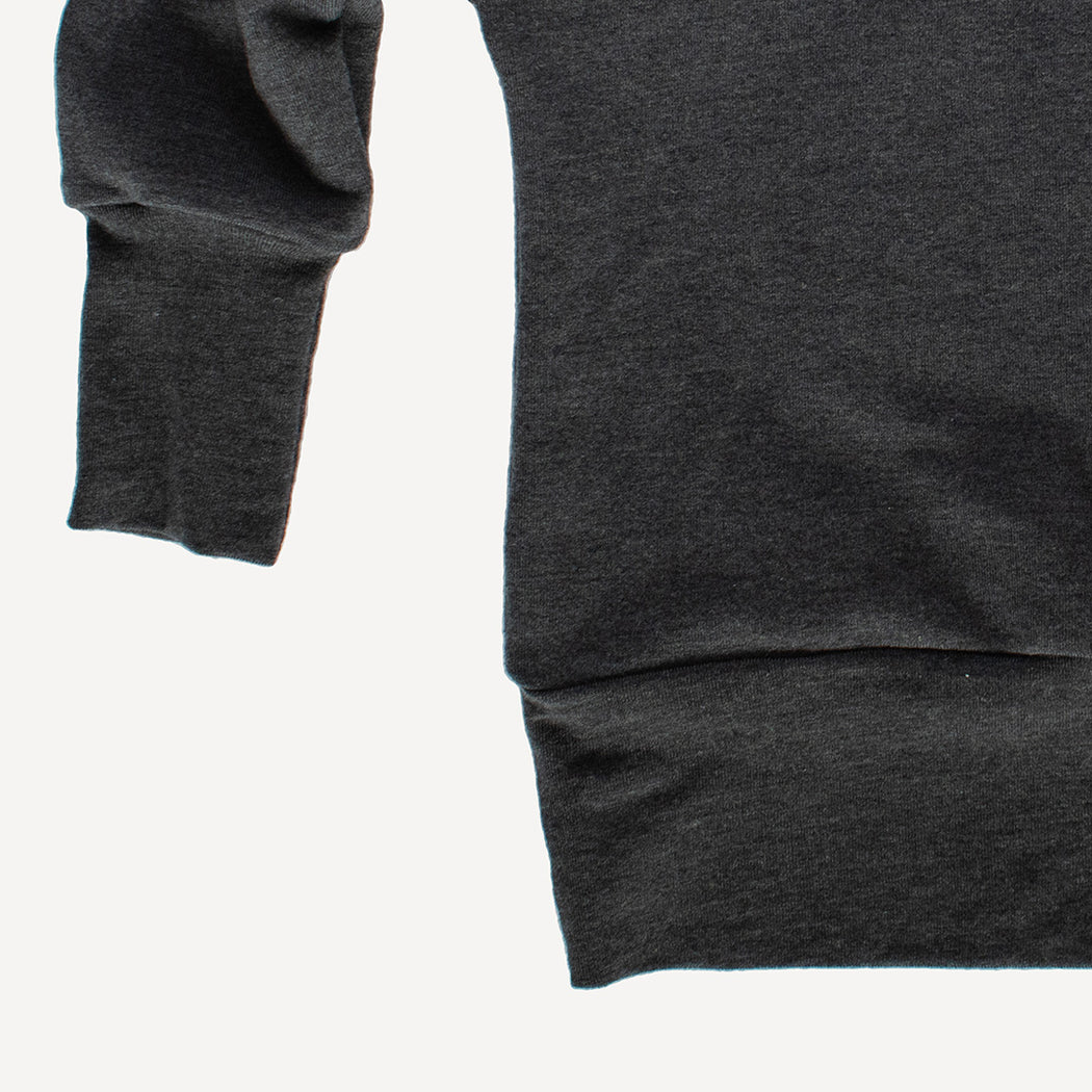 Charcoal Pullover