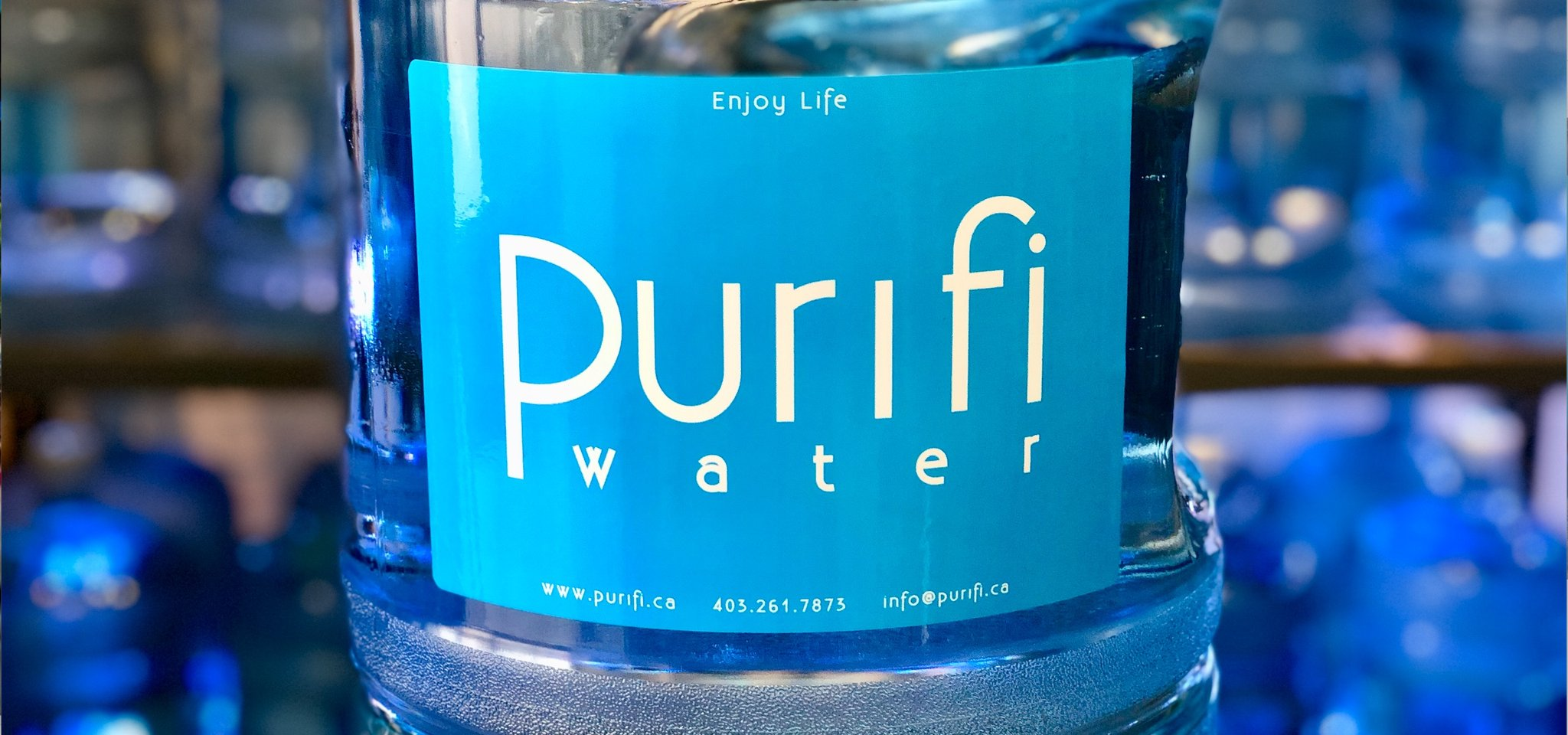 Purifi Water Canada Drinking Water For A Healthy Life