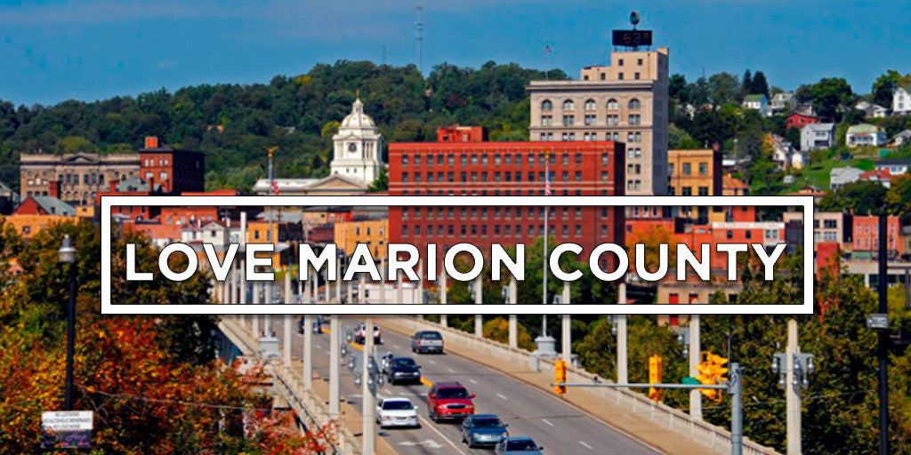 Fairmont, West Virginia – Home of Legends