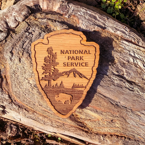National Parks Service - Profits Donated to National Parks Foundation