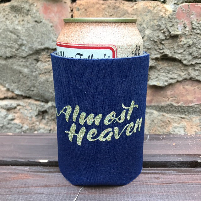 Almost Heaven Can Cooler - Loving West Virginia (LovingWV)