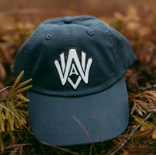 Clean WVA Patch Hat