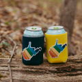 WV Pride Patch Can Cooler