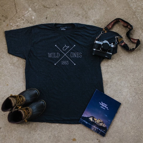 Wild Ones - Loving West Virginia (LovingWV)
