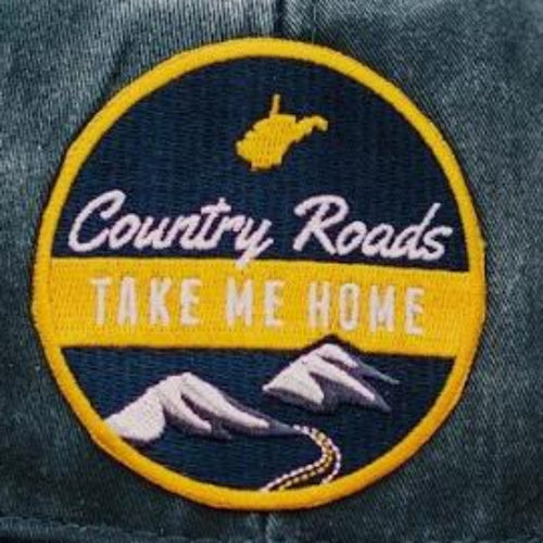 Country Roads Patch - Loving West Virginia (LovingWV)