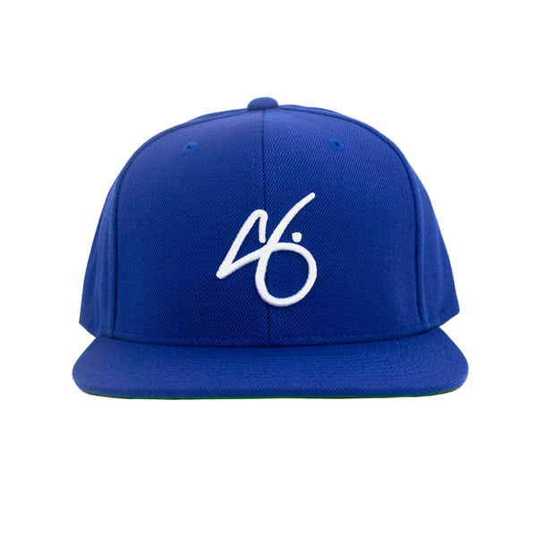"The ""G"" Snapback - Doyer Edition"