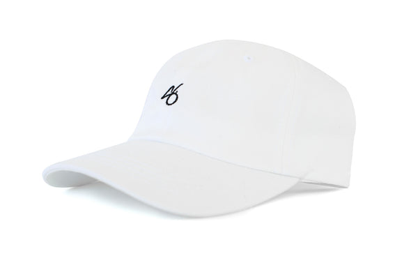 The Classic Hat - White