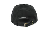 The Classic Hat - Black