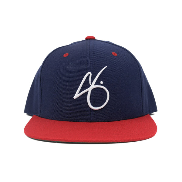 "The ""G"" Snapback - All American Edition"