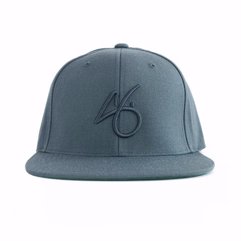 "The ""G"" Snapback - Mr. Grey"