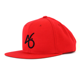"The ""G"" Snapback - MJ Edition"