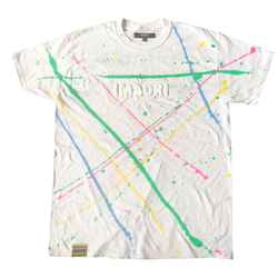 IMADRI - CELEBRATION TEE - WHITE