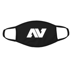 "AV ""ESSENTIAL"" MASK - BLACK"