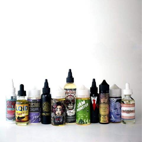 ALL ELIQUID