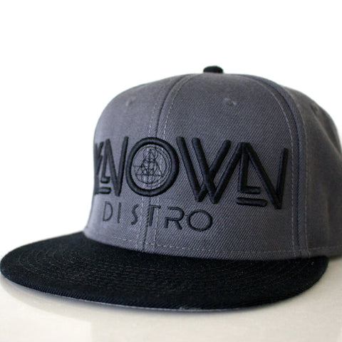 Known Distro Hats