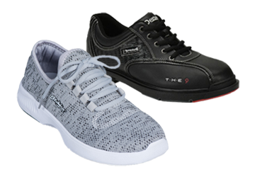 We've got your bowling shoe needs covered. Men's, Women's, Kid's, Top of the Performance or comfy Casual, you'll find it here!