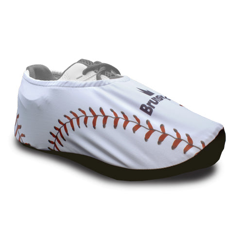 Brunswick Sport<br>Themed Shoe Covers