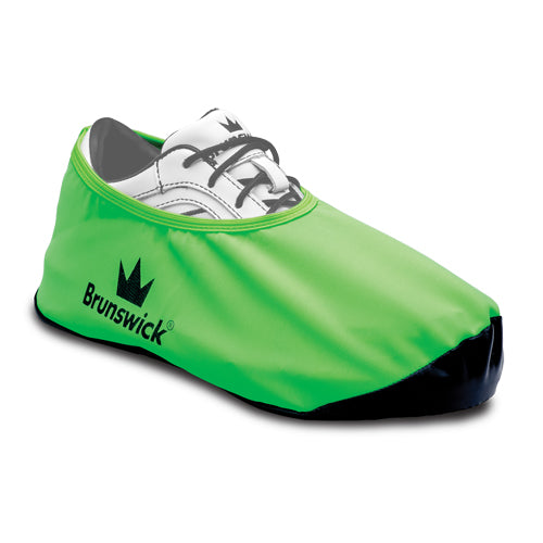 Brunswick Neon Shoe Shield <br>Shoe Covers