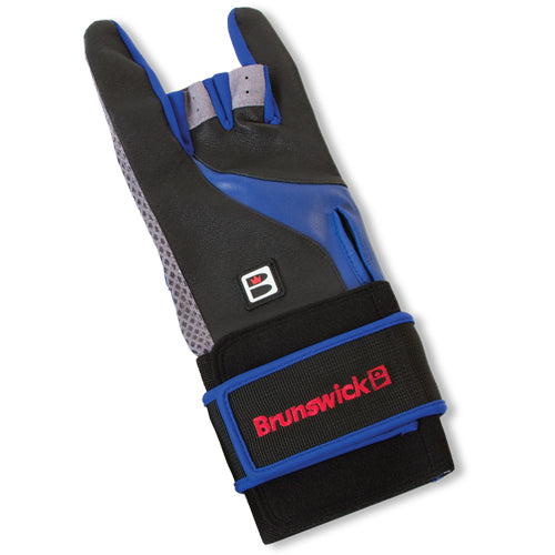 Brunswick Grip All Glove X <br>Wrist Support Glove <br>S - M - L - XL