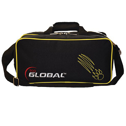 900 Global Claw Travel <br>2 Ball Tote Plus