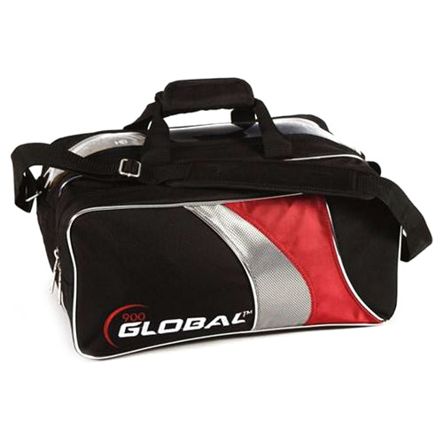 900 Global Travel <br>2 Ball Tote Plus