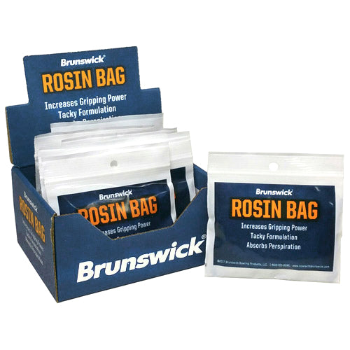 Brunswick<br>Rosin Bag<br>Assorted