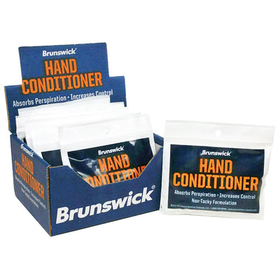 Brunswick <br>Hand Conditioner <br>Assorted