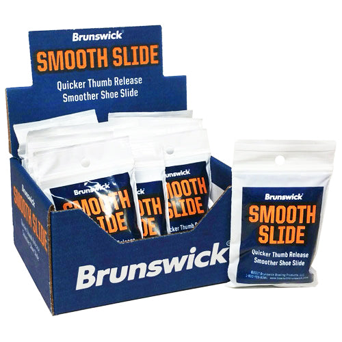 Brunswick<br>Smooth Slide