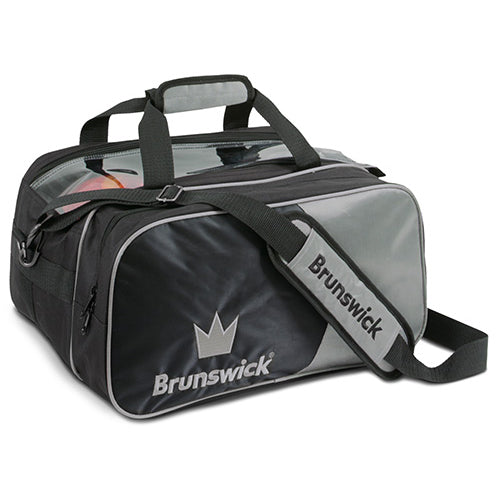 Brunswick Crown <br>2 Ball Tote Plus